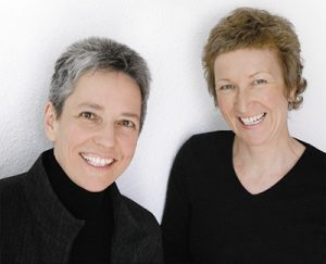 Annett Kuhr, Charlotte Lettenbauer