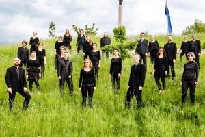 Vokalensemble Chorioso Karlsruhe